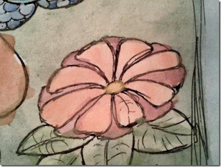 Inspiration Blumen 4 Blüte